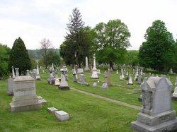 Cambridge City Cemetery
