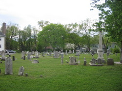 Midland Park Methodist Cemetery