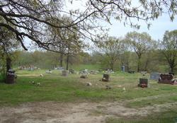 Gass Cemetery