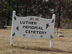 Luther Memorial Church Cemetery