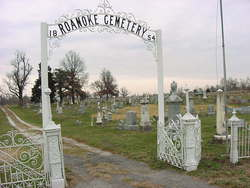 Roanoke City Cemetery