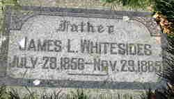 James Lewis Whitesides