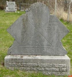 Samuel Asdell