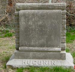 Edgar M Hugunin