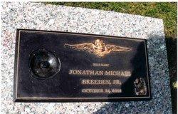 Jonathan Michael Breeden, Jr