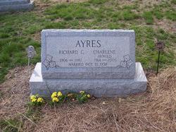 Richard C. Ayres