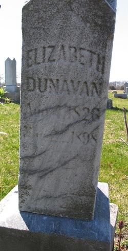 Elizabeth <i>Beauchamp</i> Dunavan