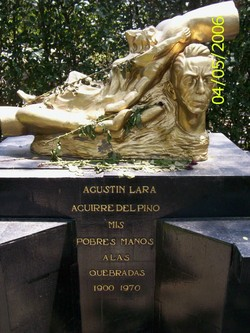 Agustin El Flaco de Oro Lara