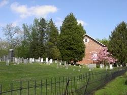 Old Union Methodist Cemetery