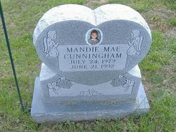 Mandie Mae Cunningham
