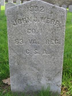 John J. Webb