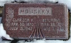 Clarissa Paulina <i>Allen</i> Housley