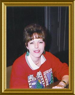Karen Marie <i>Chapnick</i> Wilkinson