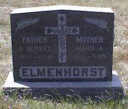B. Hubert Elmenhorst