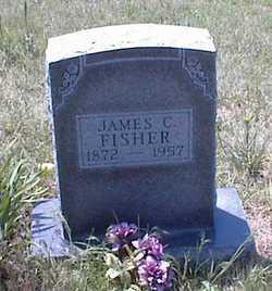 James C. Fisher