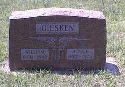 William Giesken