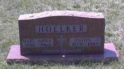 Anton J. Hoelker