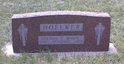 Mamie <i>Klein</i> Hoelker