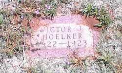 Victor J. Hoelker