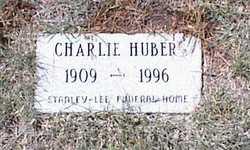 Charlie Huber