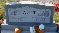 Elwin Duke <i>Clarence</i> Ault
