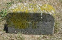 George L Alexander