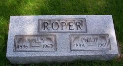 Dolly <i>Newman</i> Roper