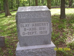 Clay Asberry