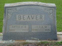 Author B Beaver