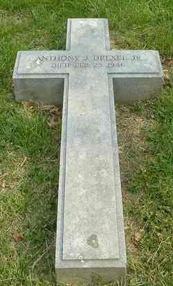 Anthony Joseph Drexel, Jr