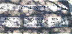 Fay <i>Bone</i> Whitesides