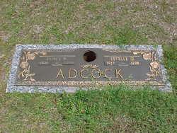 James W. Adcock