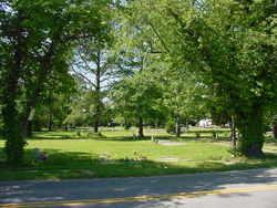 Jones Memorial Park