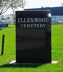Ellenwood Cemetery