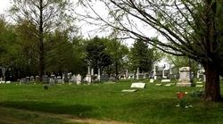 New Castle Presbyterian Church Cemetery