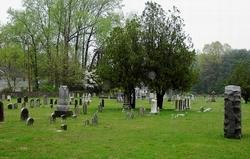 Newark Union Cemetery