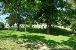 Gebhart Church Cemetery