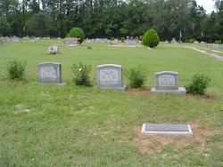 Jones Prairie Cemetery
