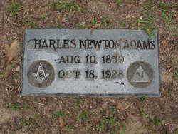 Charles Newton Adams
