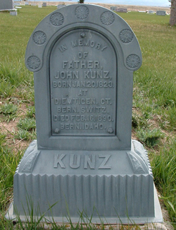 John Kunz, II