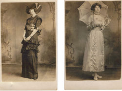 Edith Mildred <i>Prigmore</i> Hayden