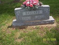 William M Ballard