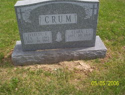 Clara L. Crum