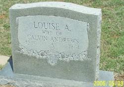Louisa A. Andrews