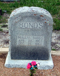 Imogene <i>Boswell</i> Bonds