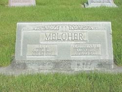 Katherine Klyde <i>Kaessner</i> Melcher