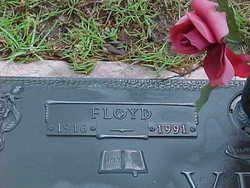 Floyd Veal