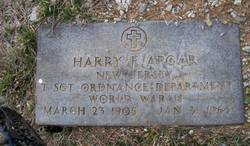 Harry E. Apgar