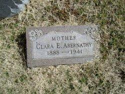 Clara Eva <i>Nahrung</i> Abernathy