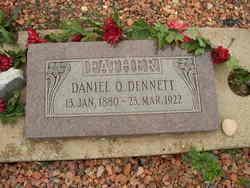 Daniel Quimby Dennett